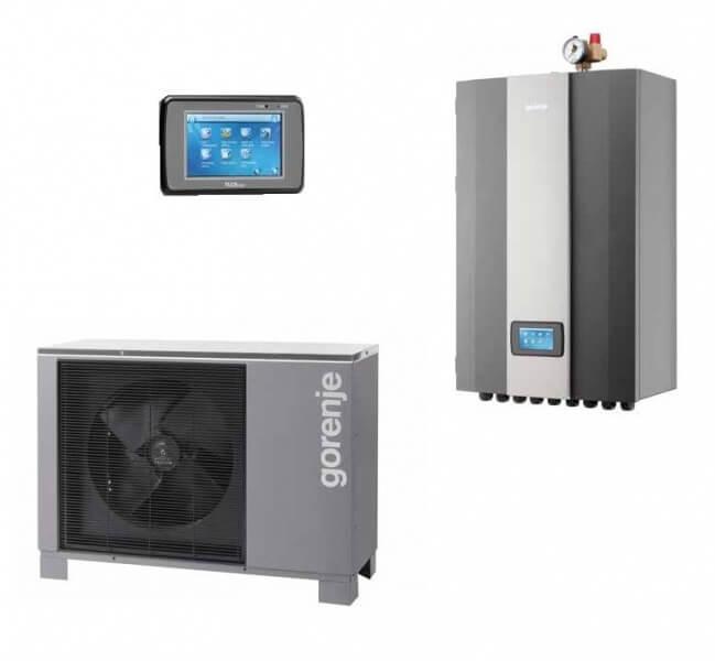 Slika izdelka Gorenje Aerogor Eco Inverter 10 A