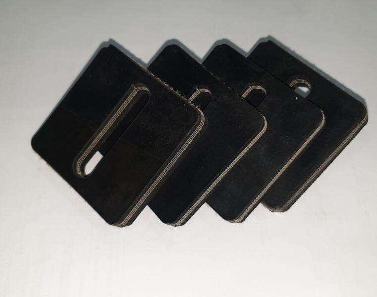 Slika izdelka Antivibracijski gumijasti stabilizator