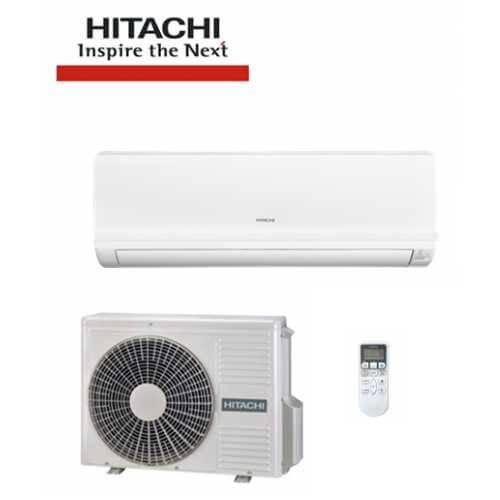Slika izdelka Hitachi Comfort RAC-25WEF (D) / RAK-25REF (D)  R32