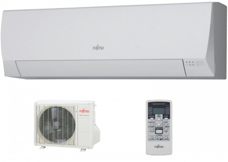 Slika izdelka Fujitsu LL ASYG-12LLCC / AOYG-12LLC