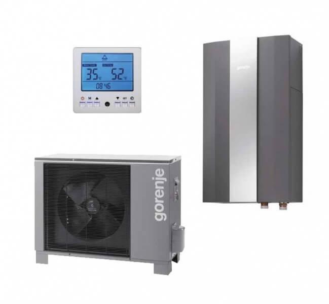 Slika izdelka Gorenje Aerogor Eco Inverter 5 A