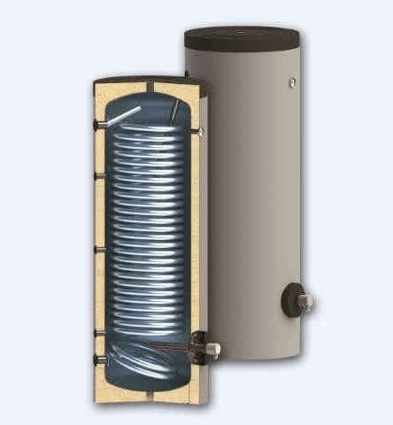 Slika izdelka SUNSYSTEM Serija SWP NL 400