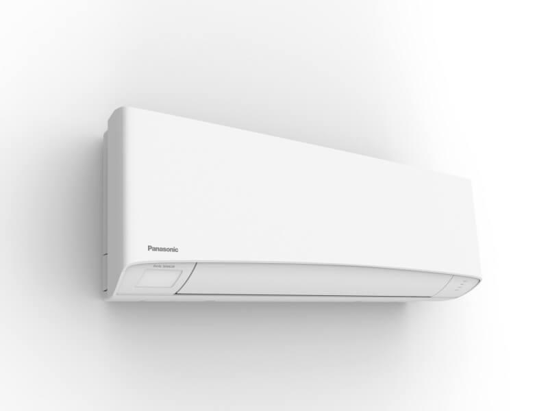 Slika izdelka Panasonic serija ETHEREA inverter plus - Bela KIT-Z25-VKE  Plin R32 Wi-Fi